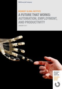 A Future that Works - Automation, Employment and Productivity 2017_McKinsey Global Institute