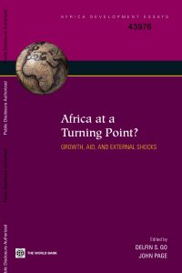 Africa at a Turning Point_World Bank