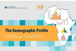 The Demographic profile of African Countries_UNECA