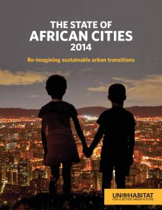The State of African Cities 2014_UN HABITAT