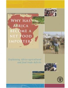 Why Has Africa Become a Net Food Importer_FAO