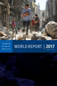 World Report 2017 (Events of 2016)_Human Rights Watch
