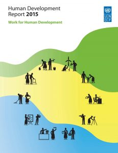 Human Development Report 2015_UNDP