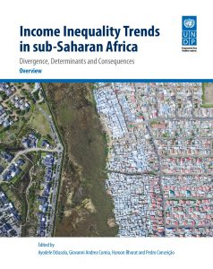 Income Inequality Trends in sub-Saharan Africa_UNDP