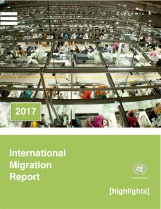 International Migration Report 2017_UN