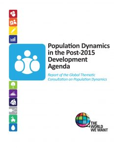 Population Dynamics in Post-2015 Development Agenda_UNFPA, UNDESA, UN-HABITAT, IOM 2013