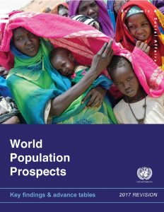 World Population Prospects 2017_UN