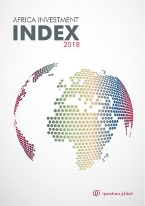 Africa Investment Index 2018_Quantum Global