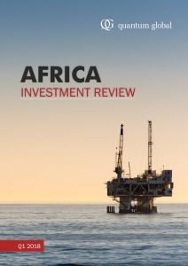 Africa Investment Review 2018_Quantum Global