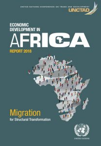 Economic Development in Africa_Report 2018 - UNCTAD