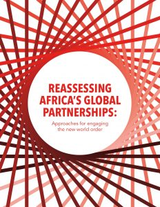 Reassessing Africa's Global Partnerships. China and Africa_Various Authors