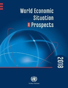 World Economic Situation and Prospects 2018_UN