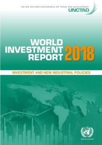 World Investment Report 2018 - Regional Trends_UNCTAD