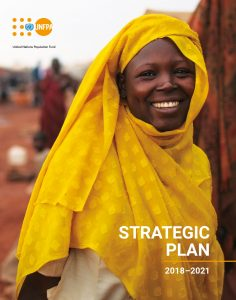 Strategic Plan 2018-2021_UNPF