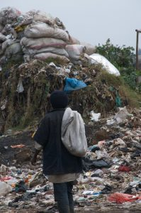 Dandora Dump Site: Hell on Earth | Exploding Africa | Blog by Diego Masi