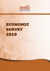 Economic Survey 2019_Kenya National Bureau of Statistics