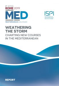 MED 2019 Weathering The Storm_ISPI