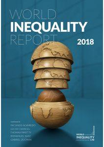 World Inequality Report 2018_World Inequality Lab
